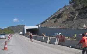 Përfundon tuneli i dytë në Tiranë – Elbasan