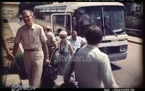 Turizmi në Shqipëri III '80-'90(Video-Arkiv)