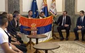 Vuçiç: Shkojmë në Berlin për dhënë qëndrimin tonë