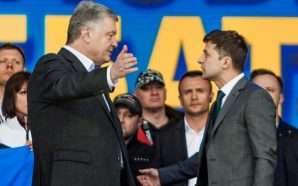 Ukraina zgjedh presidentin e ri