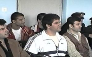 Seanca gjygjësore e Zani Caushit (24 tetor 1998)