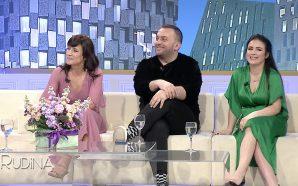 RUDINA – EMISIONI 16 MAJ 2019!