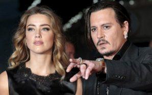 Johnny Depp akuzon ish-bashkëshorten për abuzim