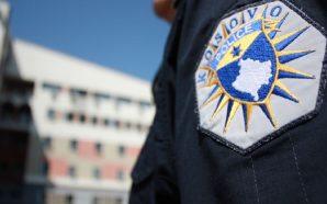 Digjet makina e zv/ministrit serb të Qeverisë së Kosovës
