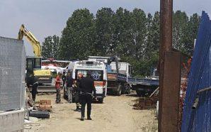 Aksident në punë, humb jetën shqiptari në Itali
