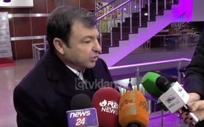 Vangjush Dako mohon akuzat për shitblerje votash