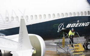Boeing përmirëson teknologjinë e avionëve 737 MAX