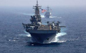Trump: Iranin e shkatërrojmë po nisi lufta