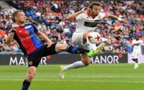 Lugano e Armando Sadikut në Europa League