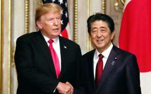 Trump i kërkon Japonisë heqjen e barrierave tregtare