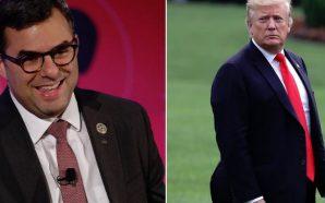 Deputeti republikan kërkon shkarkimin e Trump