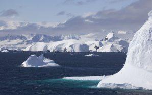 24 përqind e akullit i paqëndrueshëm
