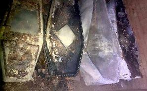 Zbulohen arkivolet e 9 anëtarëve të një familjeje