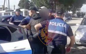 I dënuar me 7 vite burg për drogë, arrestohet 46-…