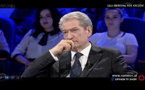 Berisha: Rama i shpall luftë popullit opozitar me letrat e…