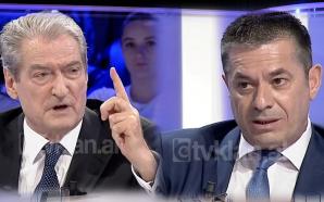 Lorenc Vangjeli i rrëfen Berishës çfarë planifikon Rama për protestën…