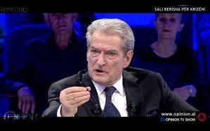 Berisha: Propozimi gjerman, kuadër i mirë për dialog