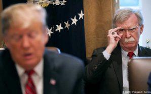 SHBA: Sa i fuqishëm është vërtet John Bolton?