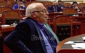 Krimet e komunizmit, debat në sallën e Kuvendit