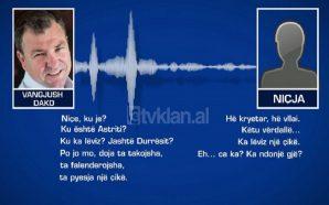 Vangjush Dako dëshmon 5 orë tek Krimet e Rënda