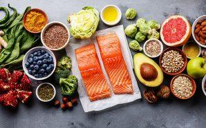 Dieta mesdhetare mund t'ju ndalojë urinën e tepërt