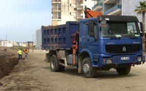 Durrësi bëhet gati për sezonin