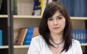 Shqiptarja në Greqi që synon Parlamentin Europian