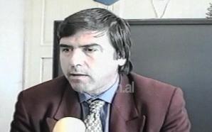 Sport, Mico Papadhopulli dhe Sulejman Starova intervistë (31 tetor 1998)