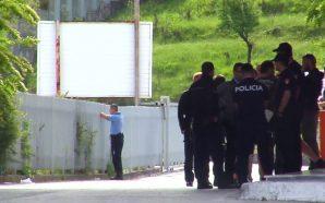 Frontex nis misionin në Shqipëri