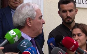 PD: Të shkarkohet Gjinushi, akt i turpshëm reagimi ndaj gazetares…