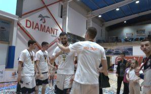 Goga Basket fiton kampionatin