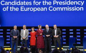 Disfata e thellë për euroskeptikët