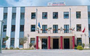 Ndërtohet e re shkolla e Hoteleri-Turizmit