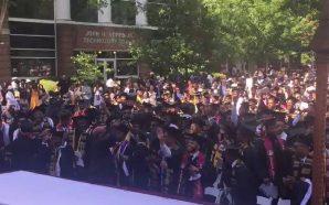 Miliarderi u paguan kredinë qindra studentëve