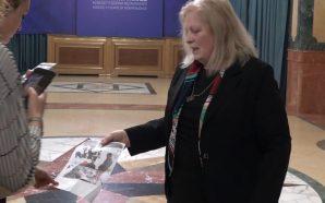 Brovina kërkon falje për foton