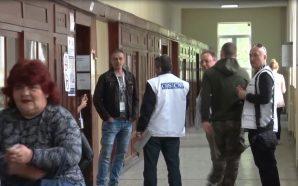 """""""Lista Serbe"""" fiton në veri të Kosovës"""