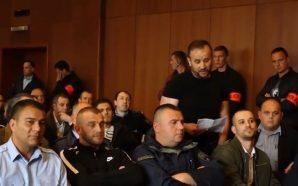 Rasti i Kumanovës: Tensione në gjyqin e Apelit