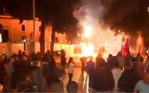 1500 policë të angazhuar për protestën e opozitës
