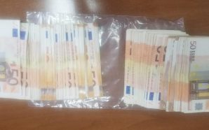 2 të arrestuar në Aeroportin e Rinasit