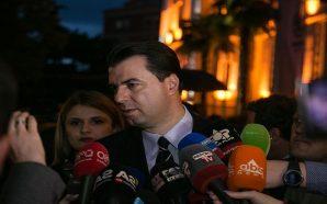 Basha: Krimi në pushtet pengon dialogun