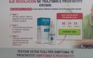 Kush po mashtron shqiptarët me ilaçet që shiten online?
