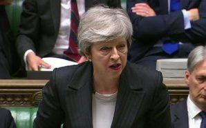 Brexit, May pranë dorëheqjes?
