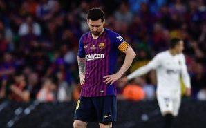 Barcelona humb finalen e Kupës së Mbretit