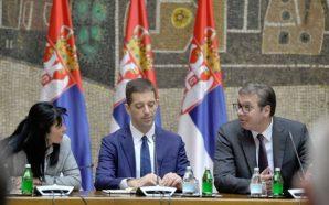Vuçiç: Serbia ka përgatitur masa ndaj Kosovës