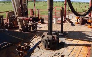 Në Shpirag zbulohet naftë