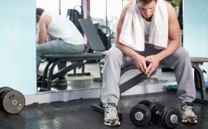 Proteinat e palestrës dëmtojnë shëndetin