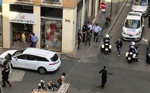 Shpërthen bomba artizanale, plagosen disa persona