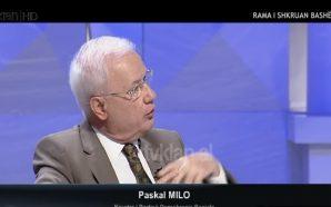 Ftesa e Kryeministrit, Paskal Milo: Rama tregohet skeptik në letër…