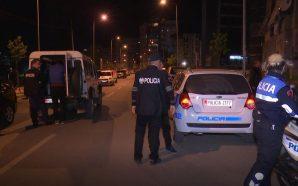 Shoferi humb kontrollin e autobusit, 5 të plagosur në Tiranë