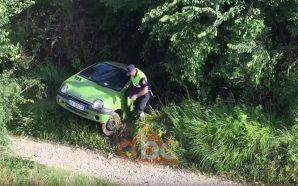15-vjeçari humbet kontrollin e makinës, plagoset së bashku me 2…